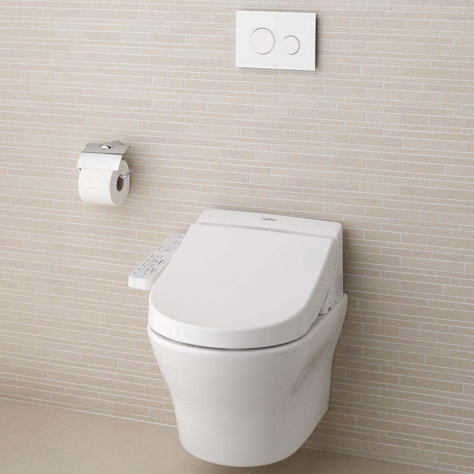 electronic toilet seat washlet ek 20 toto europe gmbh - Toto Toilet Seats