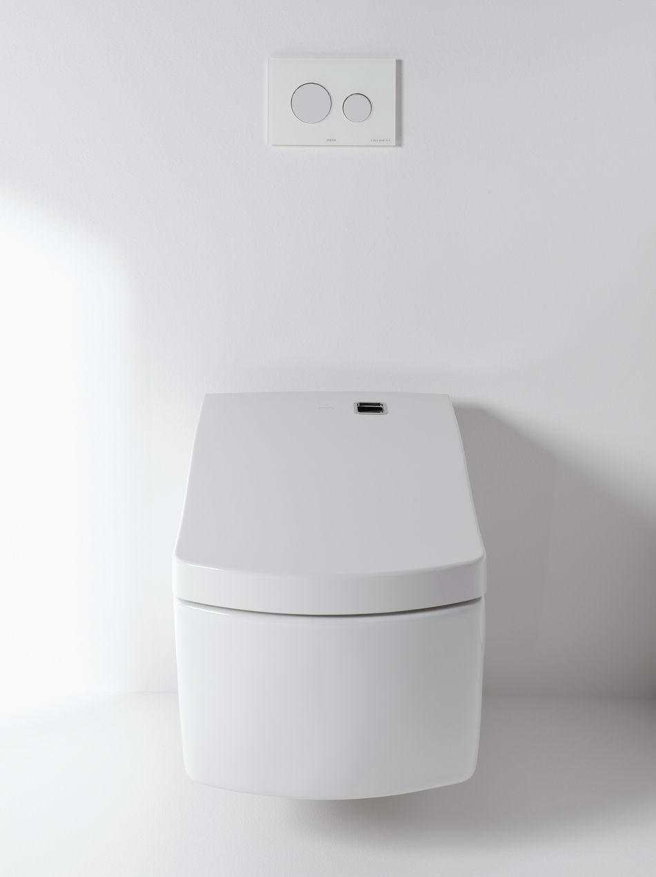 wallhung toilet ceramic electronic washlet neorest ew toto europe gmbh