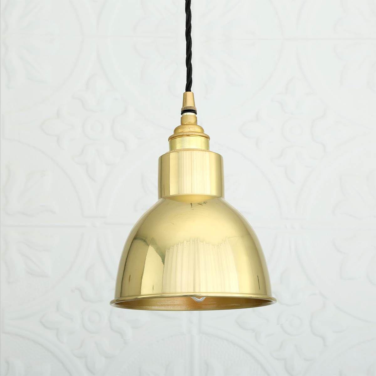 traditional pendant lighting. Pendant Lamp / Traditional Polished Brass Kitchen - SANTIAGO : MLP422 Lighting S