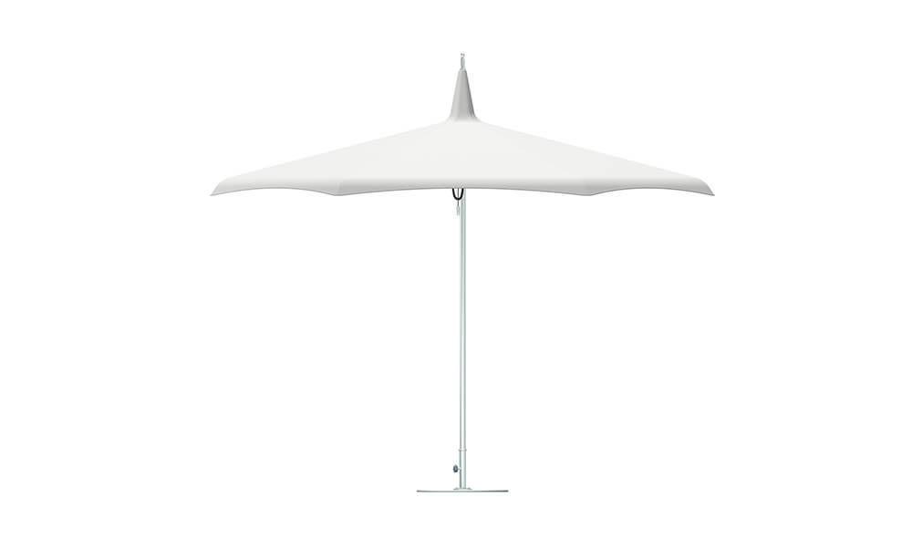 ... Commercial Patio Umbrella / Fabric / Aluminum OCEAN MASTER : PAGODA  TUUCI