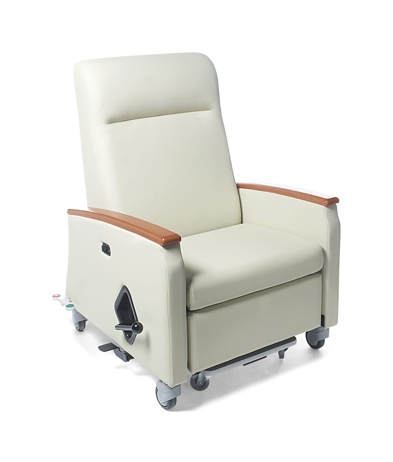 Polyurethane medical chair / reclining / electric / white OASIS Stance Healthcare ...  sc 1 st  ArchiExpo & Polyurethane medical chair / reclining / electric / white - OASIS ... islam-shia.org