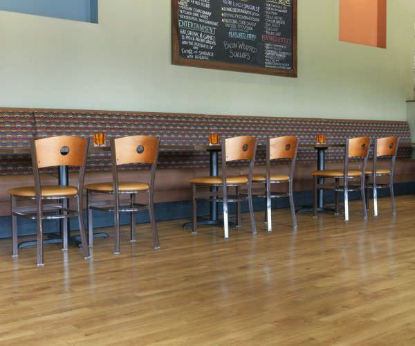 ... Vinyl Flooring / Smooth / Wood Look / Antibacterial NATURAL ELEMENTS  Flexco Corporation