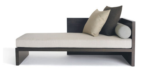 Contemporary Daybed Fabric Indoor