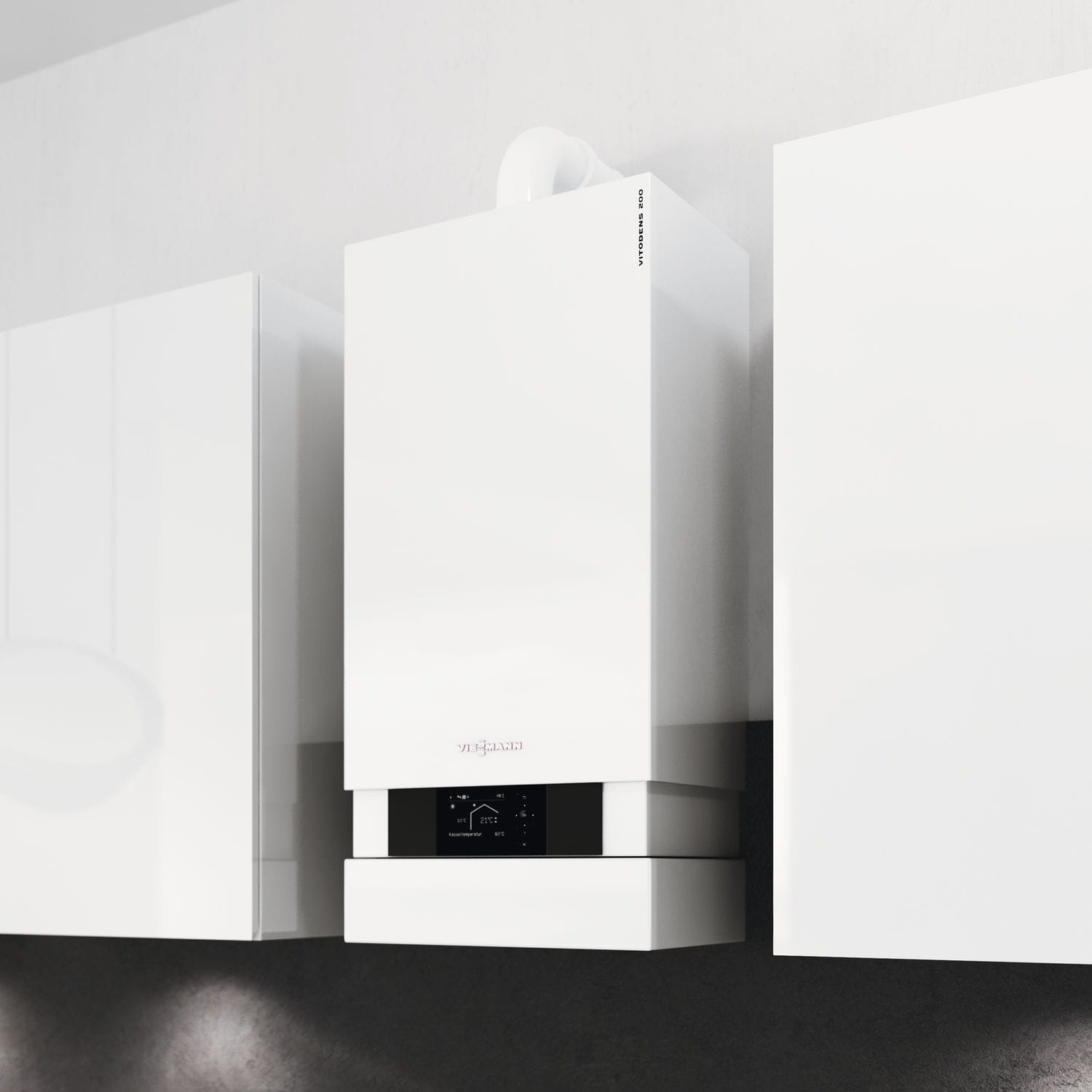 Which gas boiler is better Wall or floor? 48