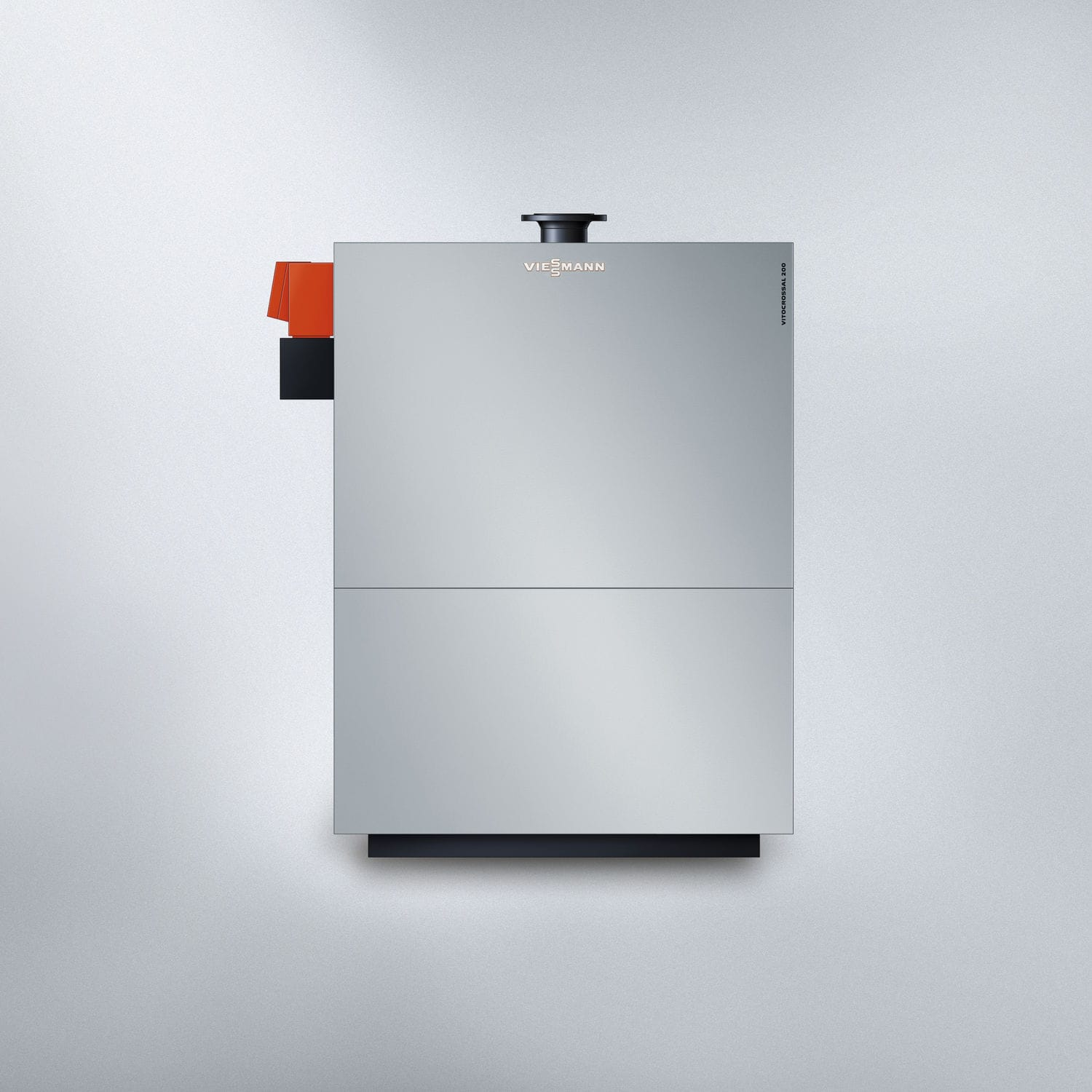 Gas boiler / residential / commercial / condensing - VITOCROSSAL 200 ...