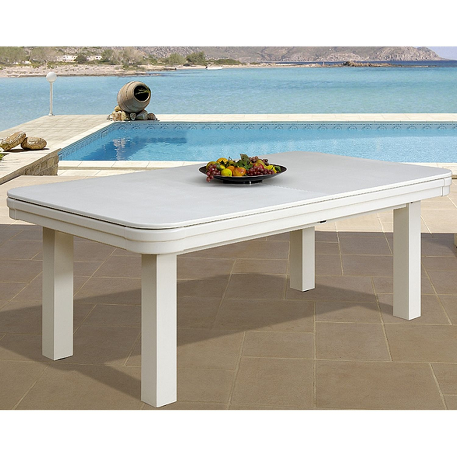 convertible dining tables pool table commercial seychelles by