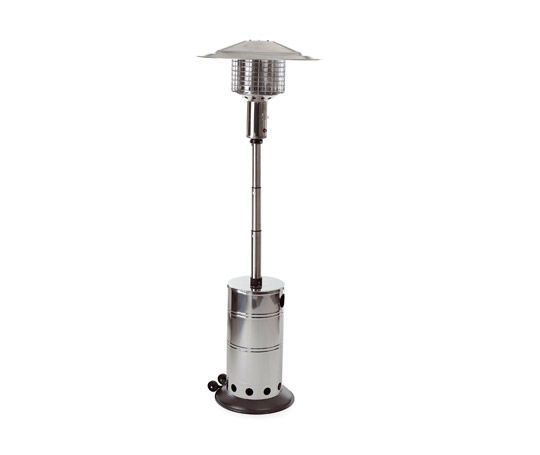 Floor Mounted Infrared Patio Heater / Electric   12047