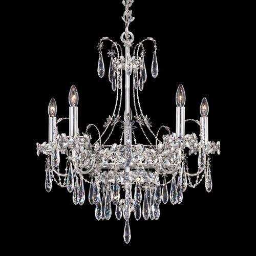 Traditional chandelier swarovski crystal incandescent traditional chandelier swarovski crystal incandescent ekaterina aloadofball Image collections