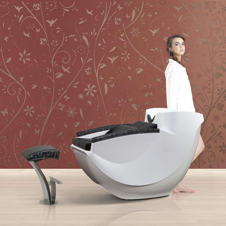Original design shampoo chair NEW MOON Taiwan Proud Chairs