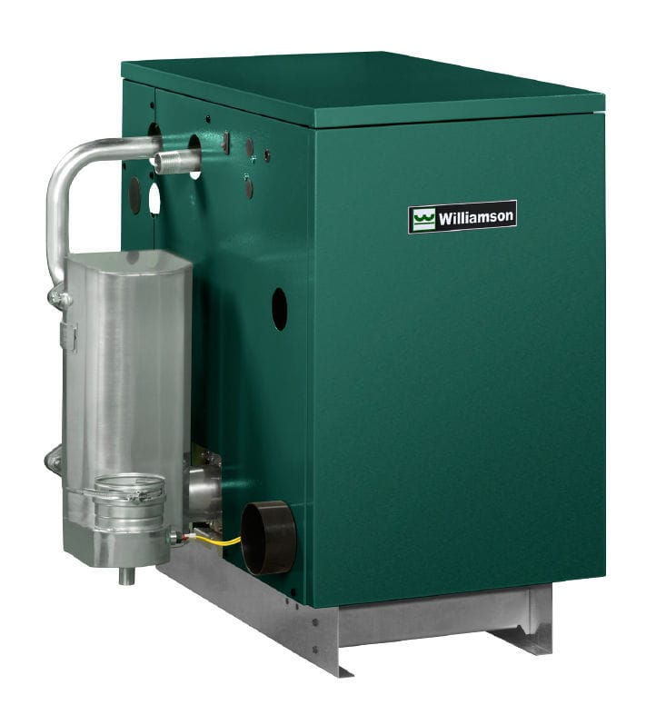 Gas boiler / residential / commercial / condensing - GWC ...