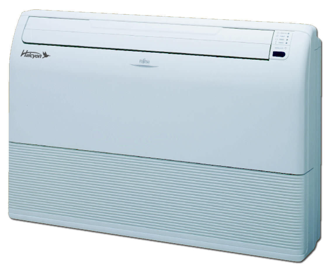 General Air Conditioners Floor Air Conditioner Split Residential Inverter Universal