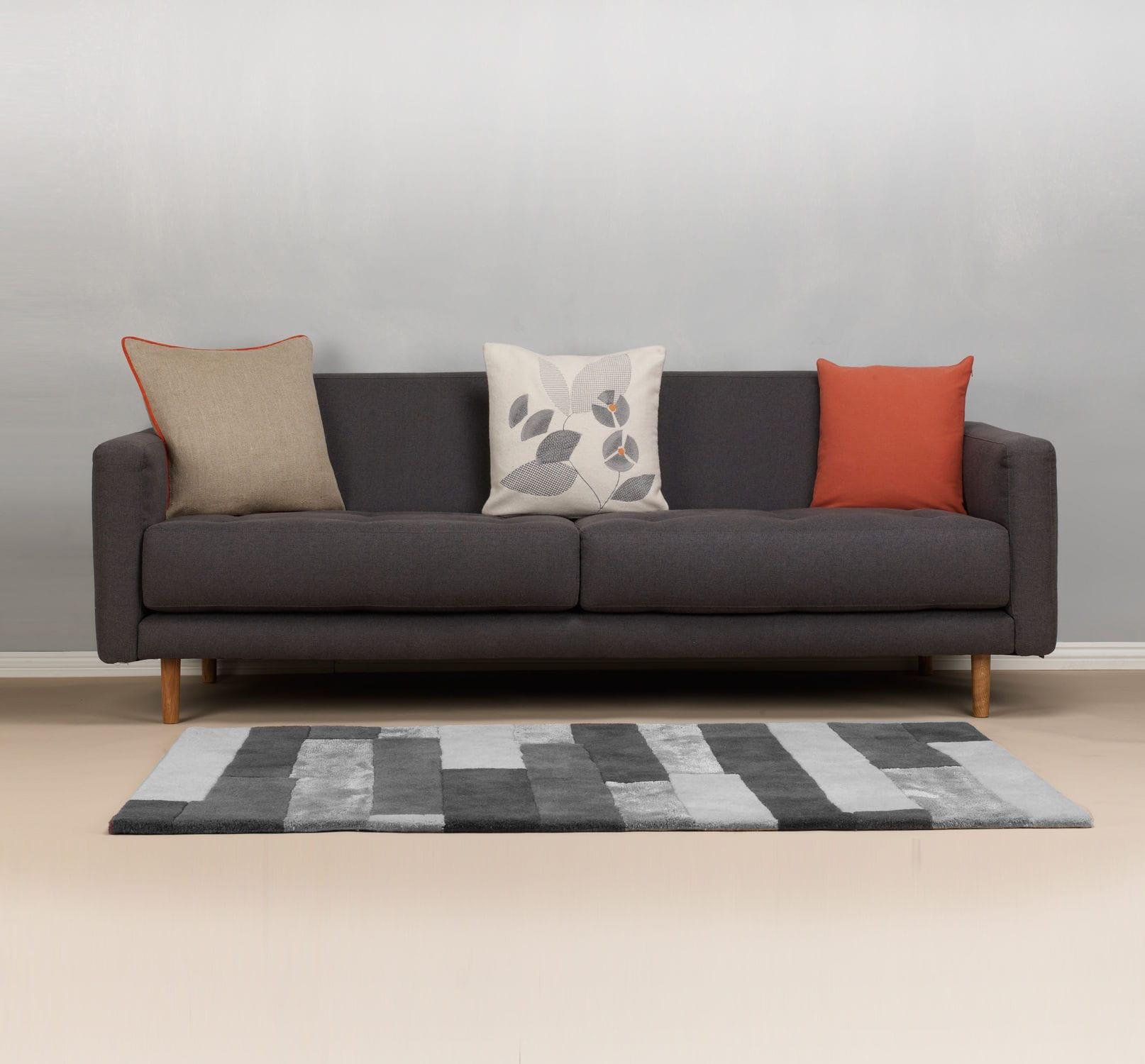 Modular Sofa Corner Contemporary Fabric