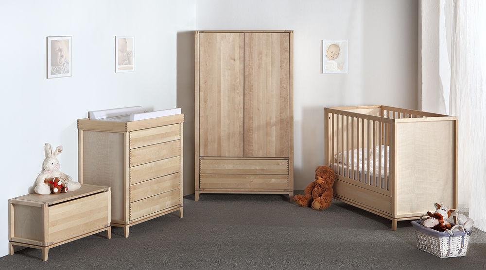 Baby S Bedroom Furniture Set Brown Carl Gustaf
