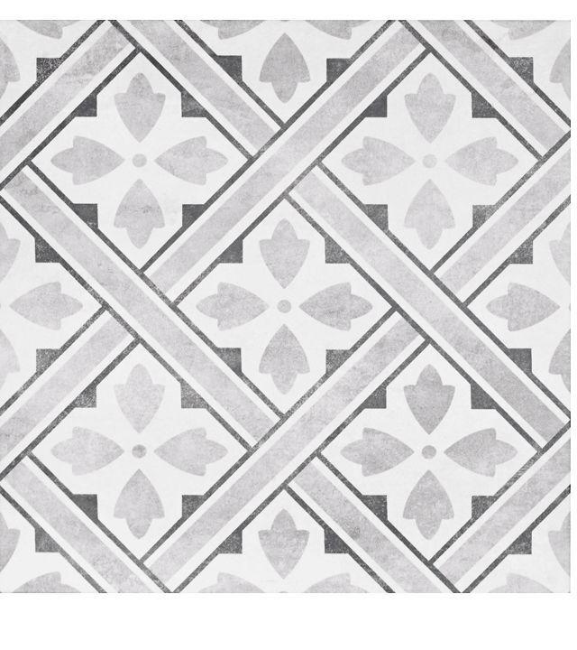 Geometric Pattern Ceramic Tile - Tile Designs