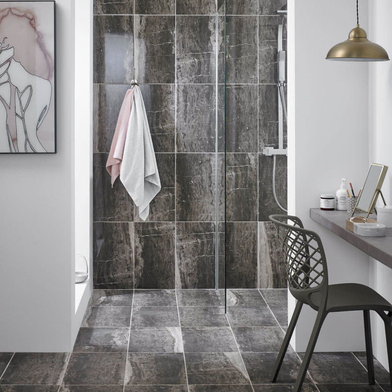 Indoor tile / wall / floor / ceramic - MEDAL by HD Technology