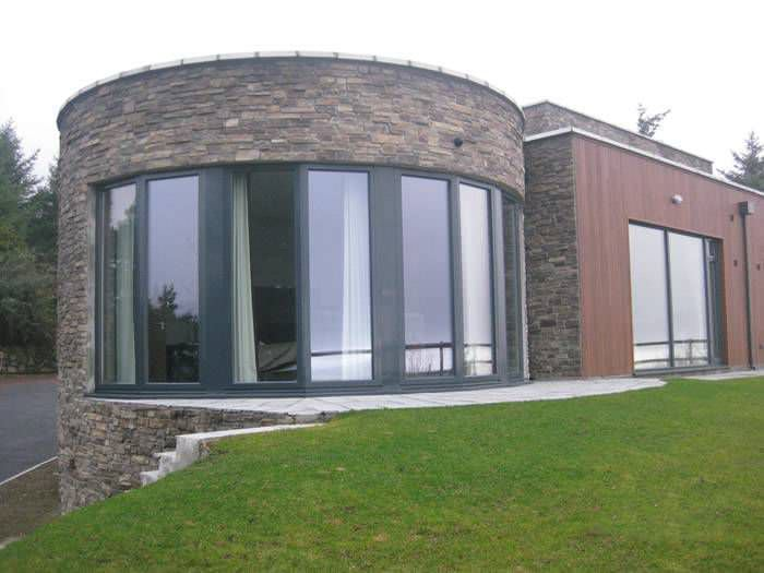 exterior stone cladding ireland. natural stone wall cladding panel / exterior cliffstone century ireland