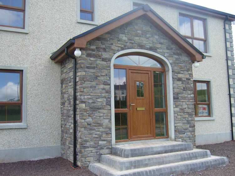 ... Natural Stone Wall Cladding Panel / Exterior ...