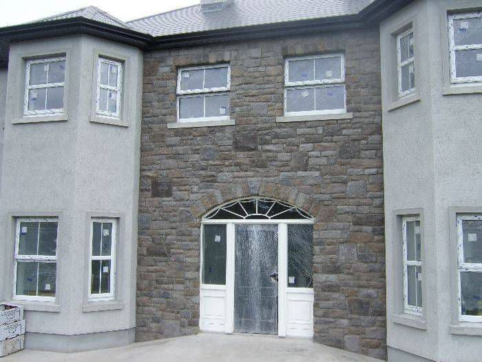 Natural Stone Wall Cladding Panel Exterior Limestone Century