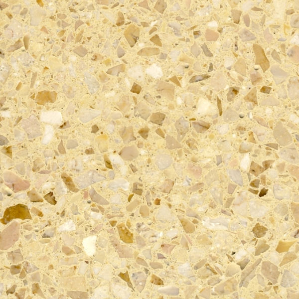Precast concrete cladding / smooth / polished / panel - GROUND ...