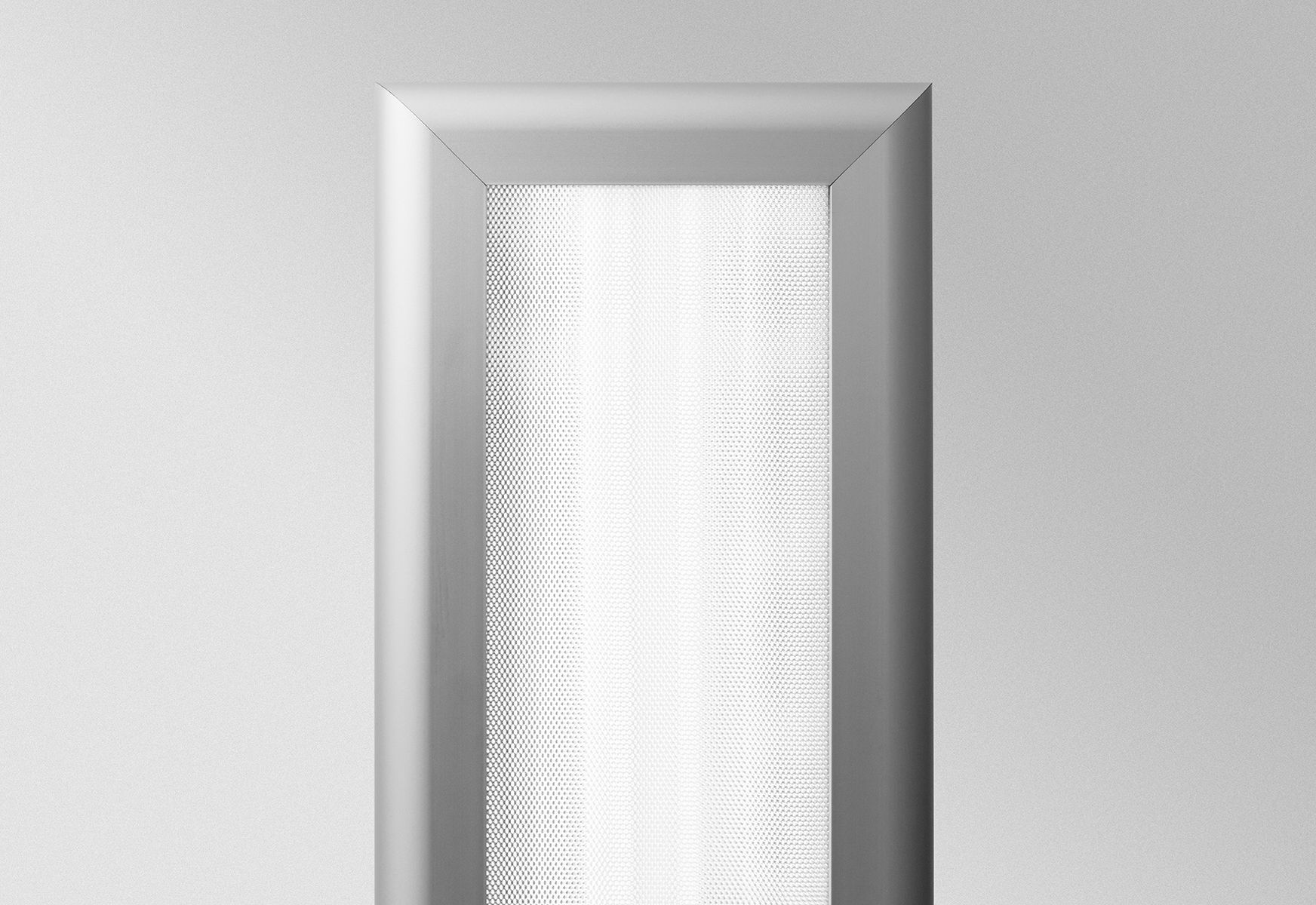 Surface mounted light fixture / LED / fluorescent / linear - SCALA ... for Ceiling Lamp Texture  54lyp