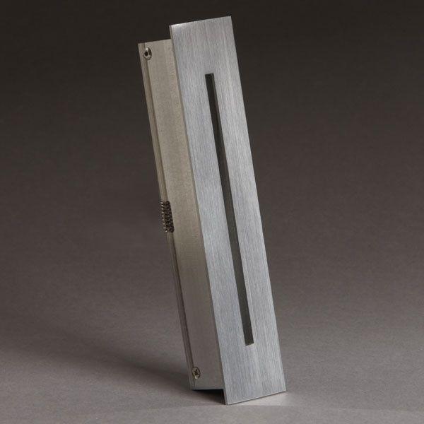 Recessed wall light fixture led rectangular midi slot ecoled recessed wall light fixture led rectangular midi slot aloadofball Gallery