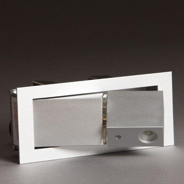 Contemporary wall light metal rectangular reading ecoled contemporary wall light metal rectangular reading aloadofball Image collections