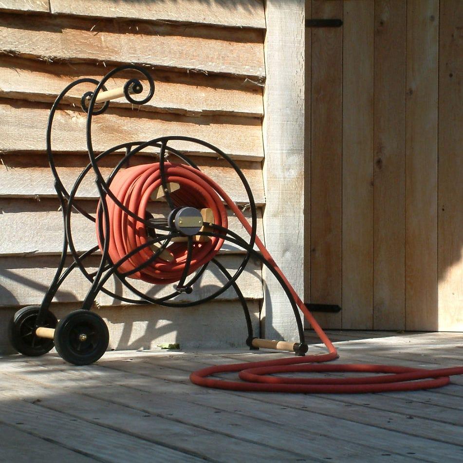 Garden hose reel - WATERETTE - TRADEWINDS