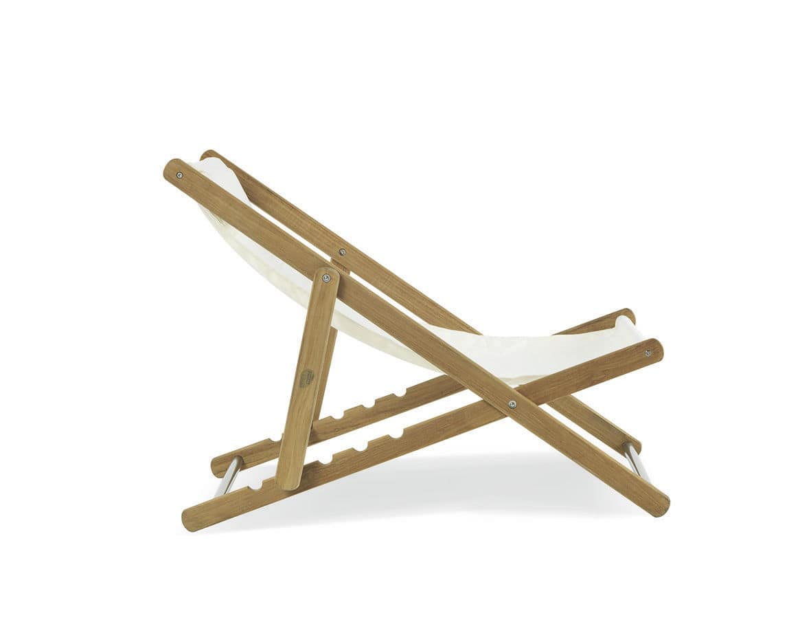 ... Teak Deck Chair ELLE Ethimo
