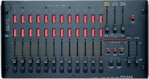 Lighting Control Unit Rock