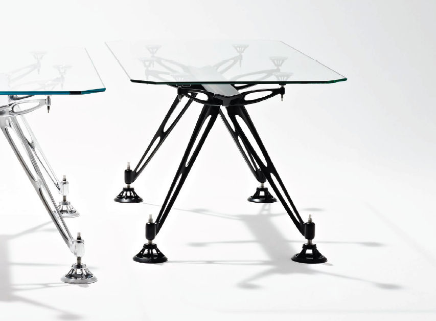 Table Glass Design designing pleasant original coffee table with additional decorating home ideas Original Design Table Glass Square Rt01 By Sotyrys Apantopulos