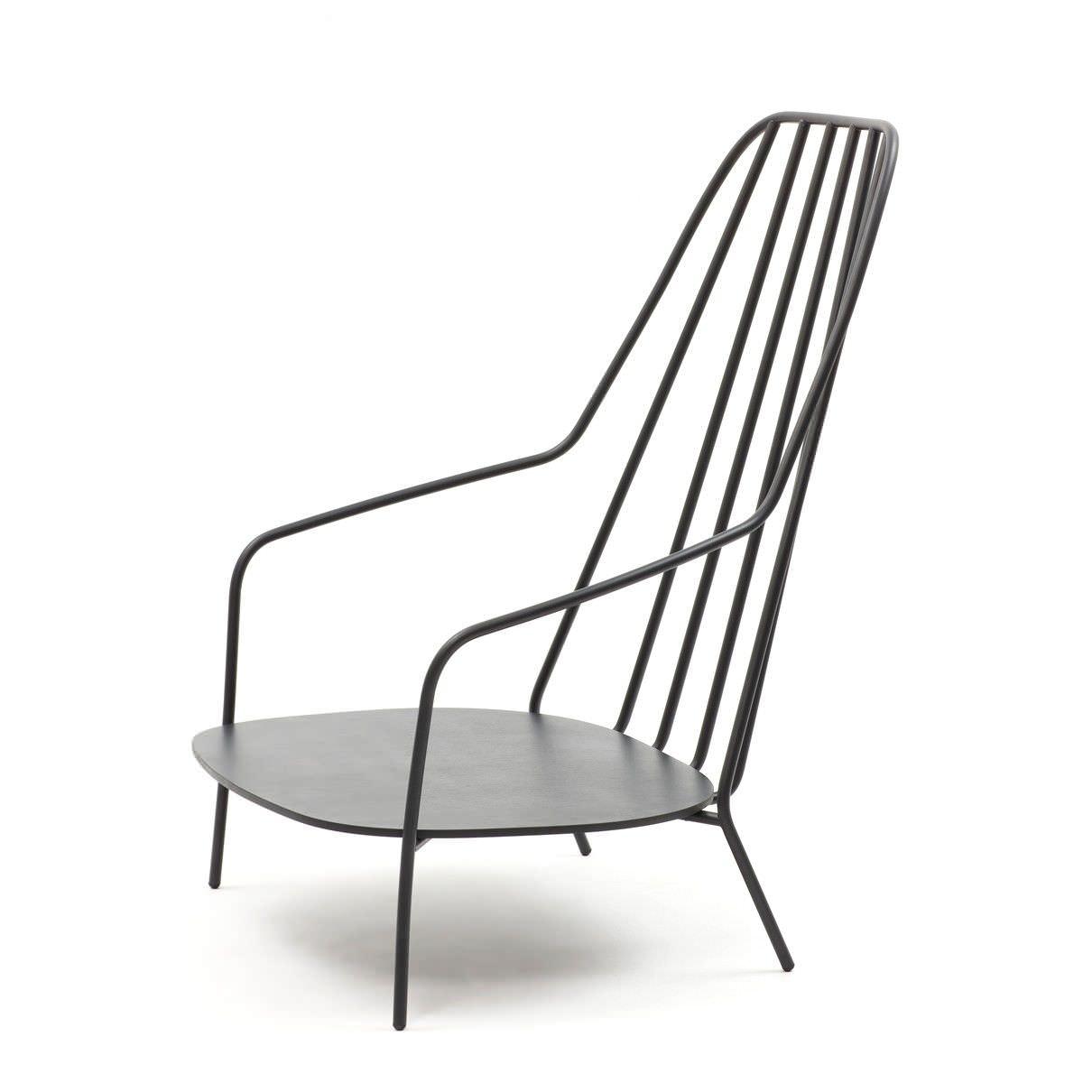 ... Contemporary Armchair / Metal