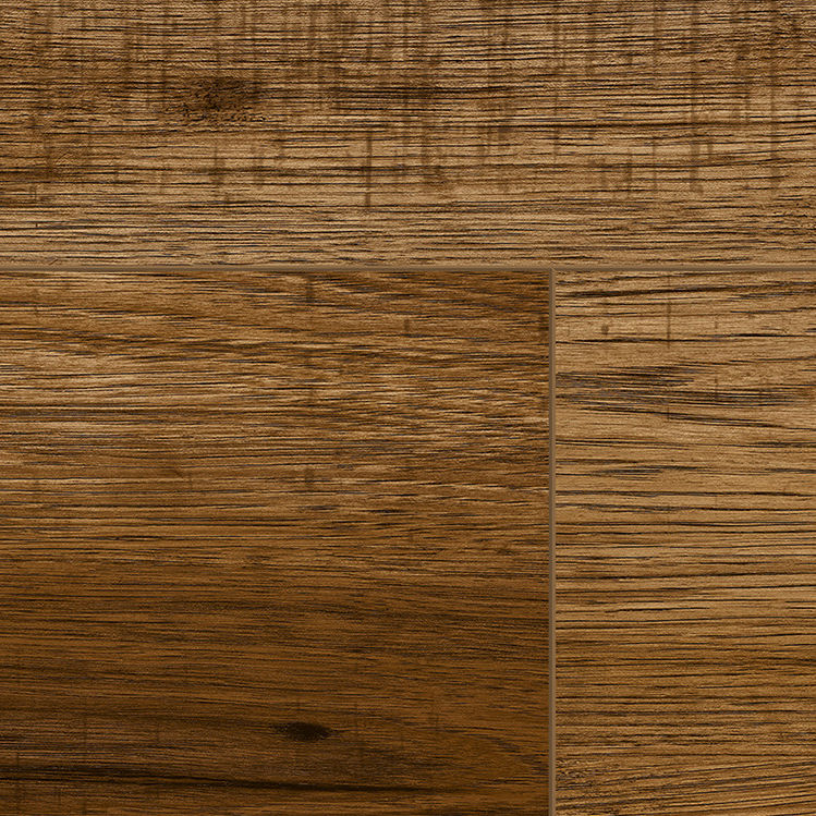 Wooden Laminate Flooring Floating Wood Look Residential Hickory Georgia 34074