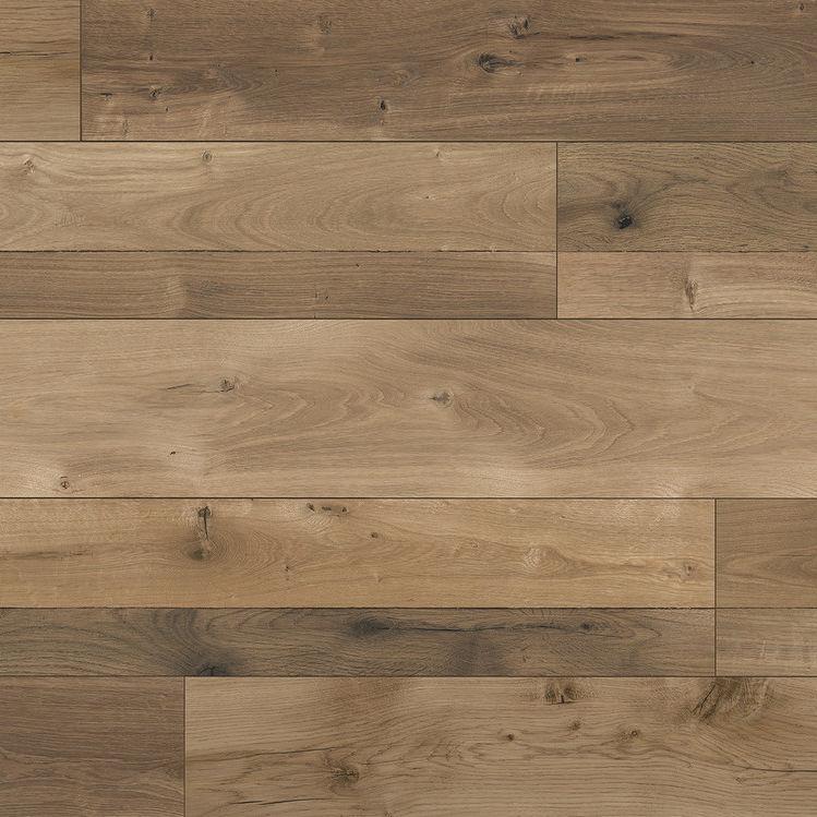 Wooden Laminate Flooring Floating Wood Look Residential Oak Farco Elegance K4362