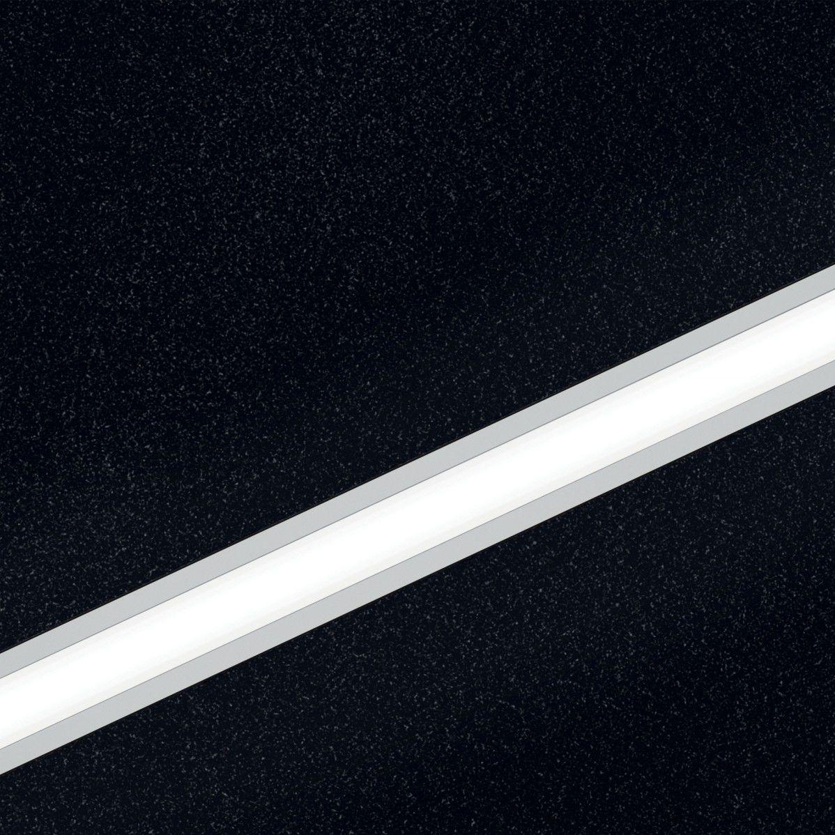 Recessed floor light fixture   LED   linear   outdoor   LUMENFACADE INGROUND  DIRECT VIEWRecessed floor light fixture   LED   linear   outdoor  . Inground Linear Led Lighting. Home Design Ideas