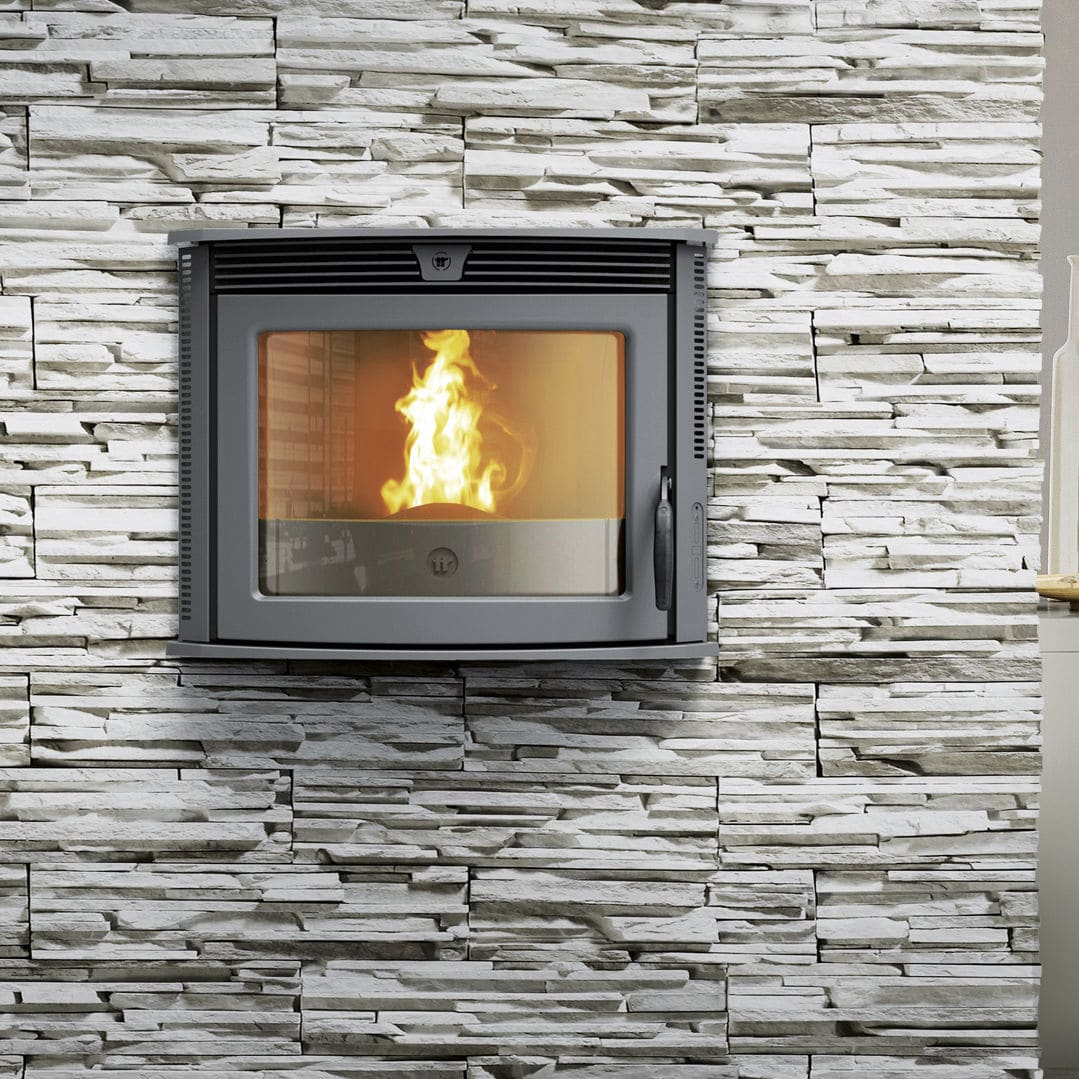 pellet fireplace insert 60 thermorossi