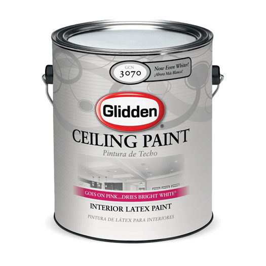 Decorative Paint For Ceilings Interior Latex Glidden Ez Track