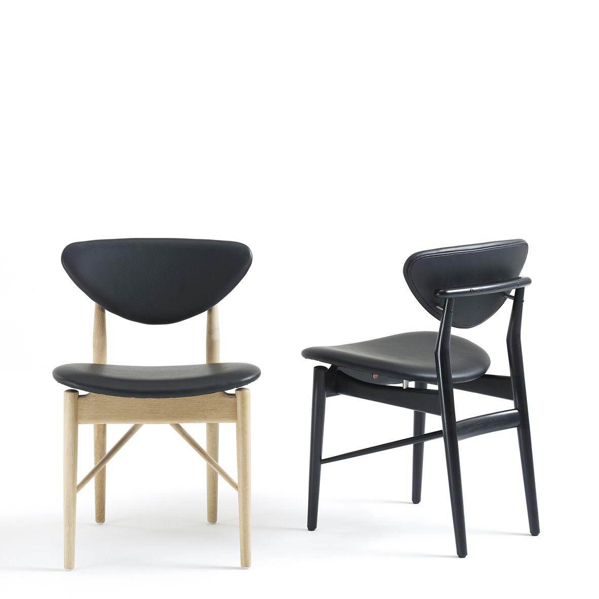 Scandinavian design chair   fabric   oak   leather 108 ONE COLLECTION   Scandinavian design chair   fabric   oak   leather   108   ONE  . Finn Juhl Chair 108. Home Design Ideas