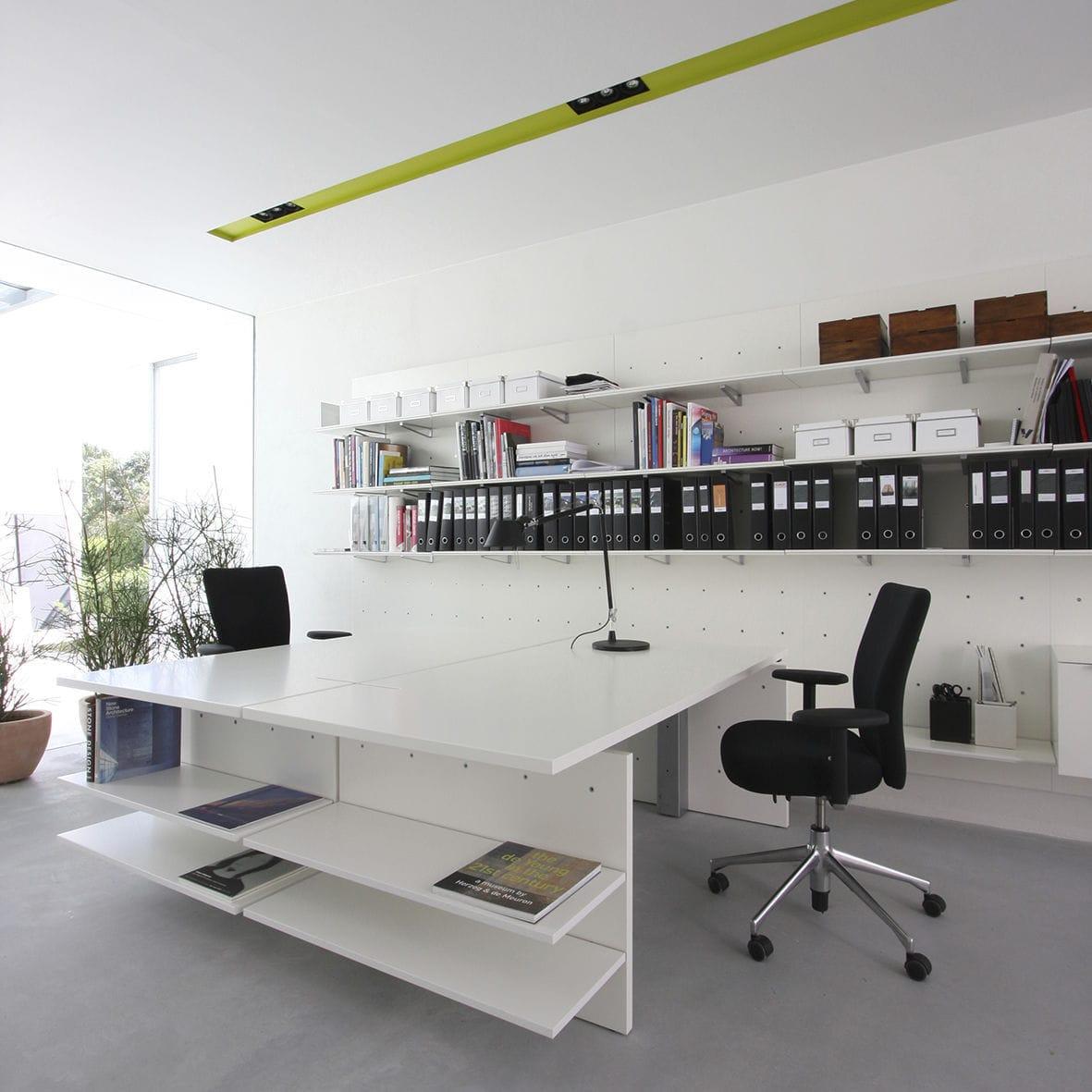 Nielsen Office