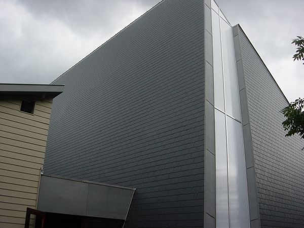 Slate Wall Cladding / Exterior   NEW STONIT