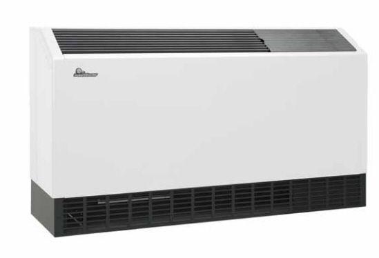 Floor air conditioner / split / commercial / reversible