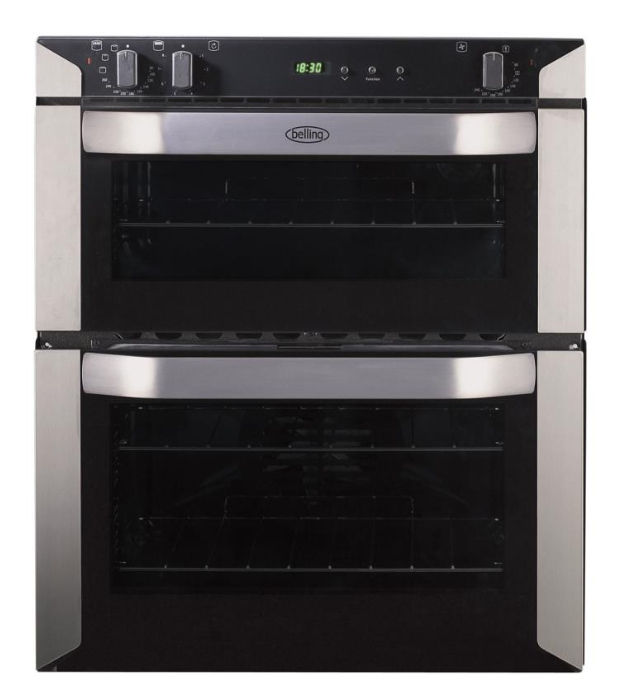 Gas Oven And Grill Part - 43: Electric Oven / Double / Built-in - BI70FP