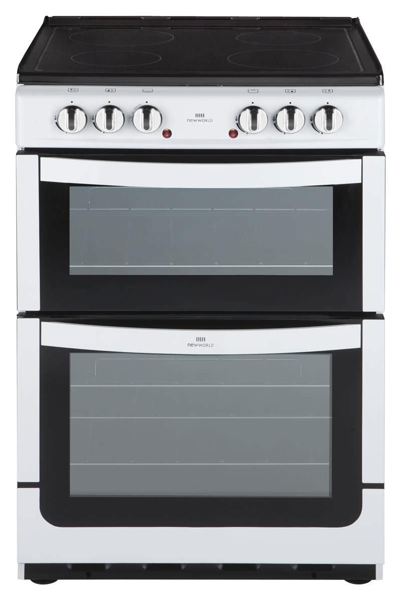 electric range cooker nw601etc newworld newworld rh archiexpo com new world electric cooker manual Commercial Appliances