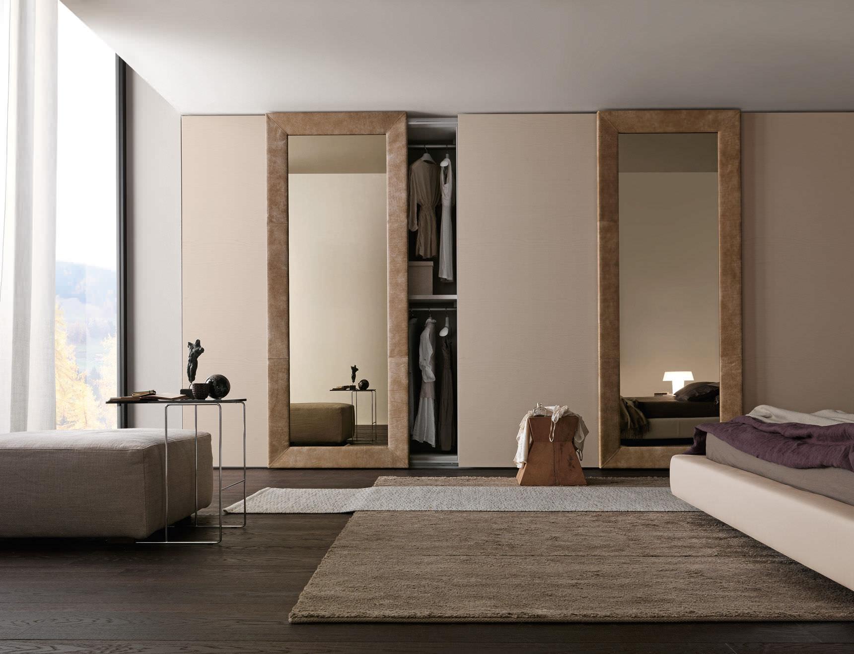 enchanting custom mirrored closet doors ny | Roselawnlutheran