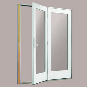 Swing french door aluminum wooden double glazed 200 andersen swing french door aluminum wooden double glazed 200 planetlyrics Image collections