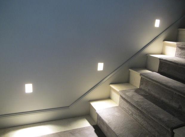 Recessed wall light fixture led rectangular linear slot xl recessed wall light fixture led rectangular linear aloadofball Gallery