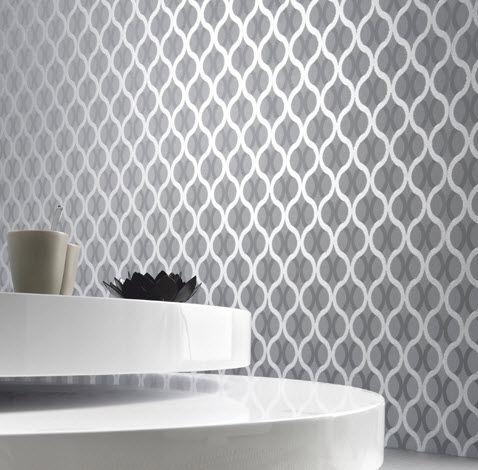 Erismann Tapeten contemporary wallpaper vinyl patterned no limits erismann