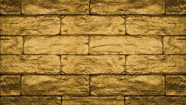 Concrete wall cladding / exterior / interior / 3D - JEWELLERY LINE ...