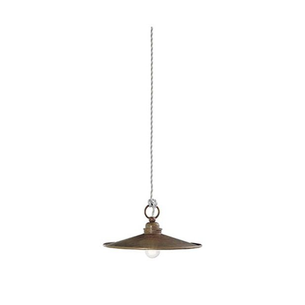 pendant lighting height. Pendant Lamp / Traditional Iron Height-adjustable - CANTINA Lighting Height