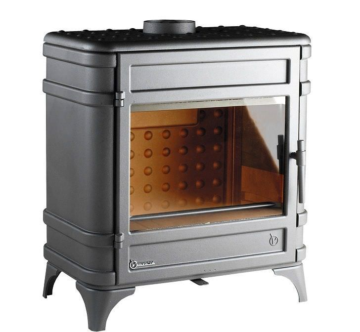 ... Wood heating stove / traditional / cast iron SIAM by B. Dequet INVICTA - Wood Heating Stove / Traditional / Cast Iron - SIAM By B. Dequet