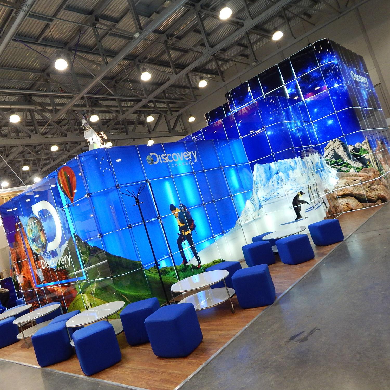 Exhibition Stand Architecture : Exhibition stand neo fugu